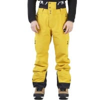 Picture Track Pant Safran