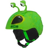 Giro Launch Plus Bright Green Alien