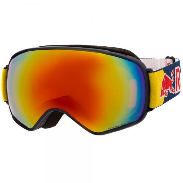 Red Bull Spect Eyewear Alley Oop Dark Blue/Red Snow