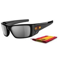 Oakley Fuel Cell WM Edition Spanien Polished Black/Black Iridium