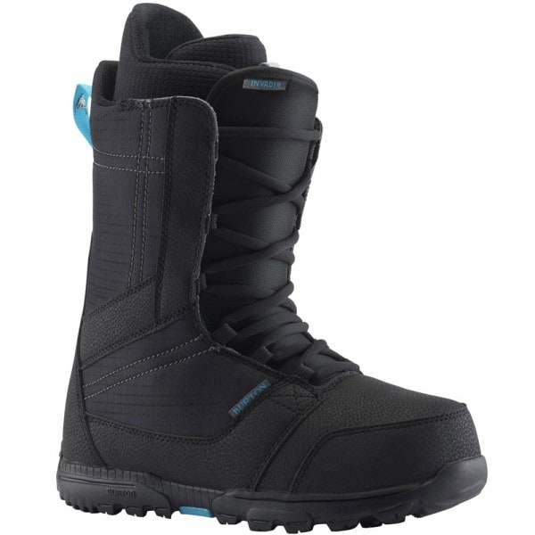 Burton Invader Herren Softboots 2020 - Black