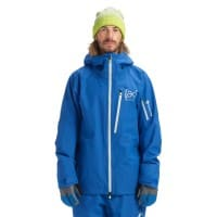 AK Burton Gore Cyclic Jacket Classic Blue
