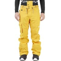 Picture Under Pant Yellow