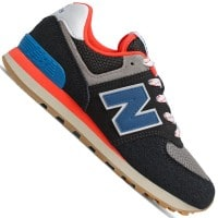 New Balance PC574SOV Black