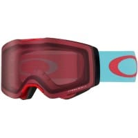 Oakley Fall Line Caribbean Sea Red/Prizm Snow Rose