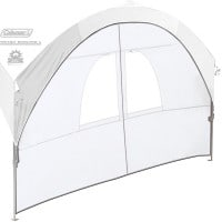 Coleman Sunwall Door Accessory Fast Pitch XL Shelter Silver