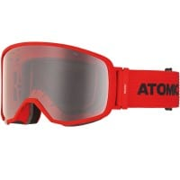 Atomic Revent L FDL Skibrille Red/Blue