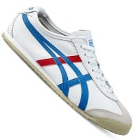 Onitsuka Tiger Mexico 66 Unisex-Sneaker DL408-0146 White/Blue