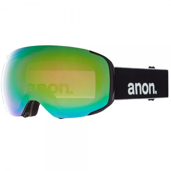 anon M2 MFI Black/Perceive Variable Green/Cloudy Pink