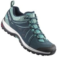 Salomon Ellipse 2 LTR Damen-Laufschuhe Artic/Navy Blazer