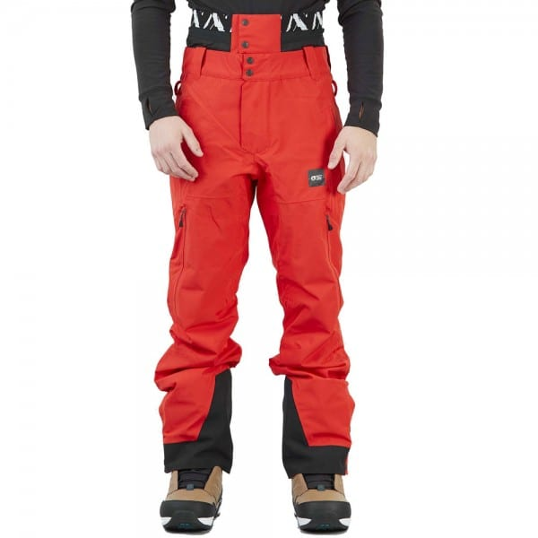 Picture Object Pant Red