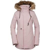 Volcom Fawn Insulated Jacket Rosewood