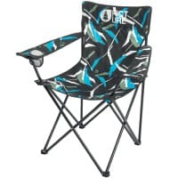 Picture Camping Chair Abstral