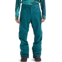 Burton Covert Pant Deep Teal