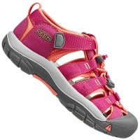 Keen Newport H2 Kinder Sandale Verry Berry Fusion Coral