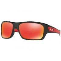 Oakley Turbine Polished Black Ruby Iridium