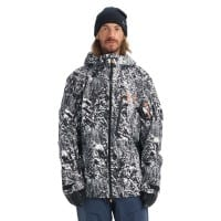 AK Burton Gore Cyclic Jacket Blotto