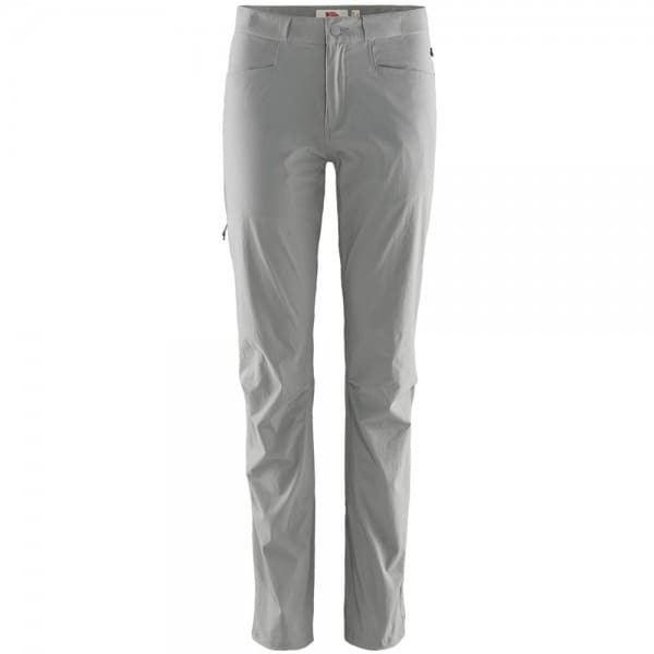 Fjaellraeven High Coast Lite Trousers Shark Grey