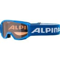 Alpina Piney Blue/Orange SH