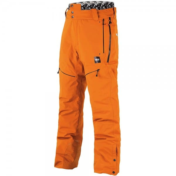 Picture Naikoon Pant Gold
