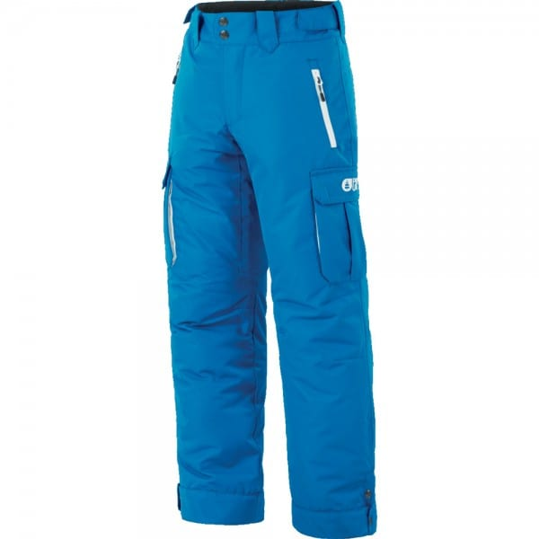 Picture August Pant Blue