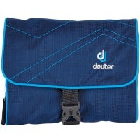 Deuter Wash Bag I Waschtasche Midnight/Turquoise