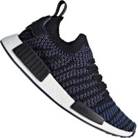 adidas Originals NMD_R1 Stealth Pack Primeknit W Damen-Sneaker Black