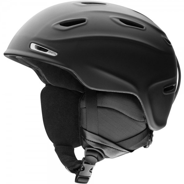 Smith Aspect MIPS Snowboardhelm Matte Black