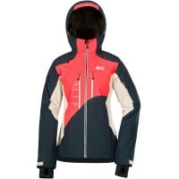Picture Seen Jacket Damen-Snowboardjacke Dark Blue