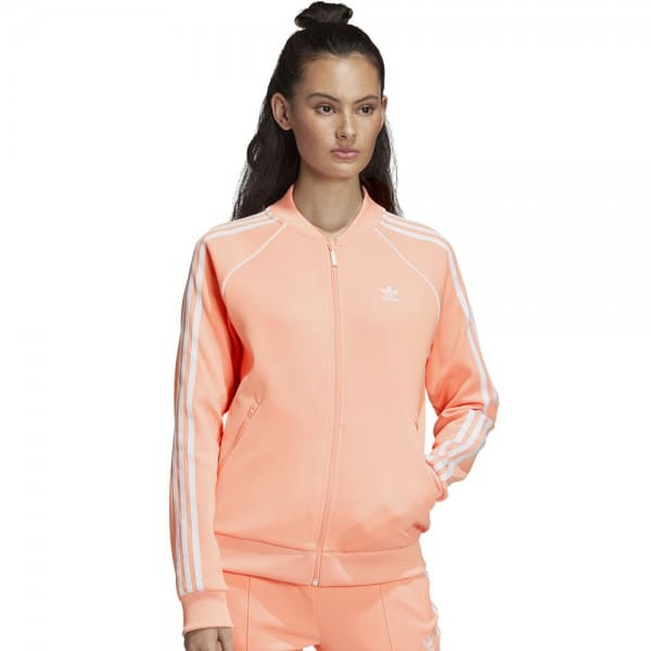 adidas Originals Superstar Tracktop Dust Pink