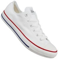 Converse Chuck Taylor All Star OX Sneaker White