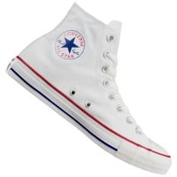 Converse Chucks All Star CT HI Optic White