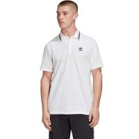 adidas Originals Pique Polo White