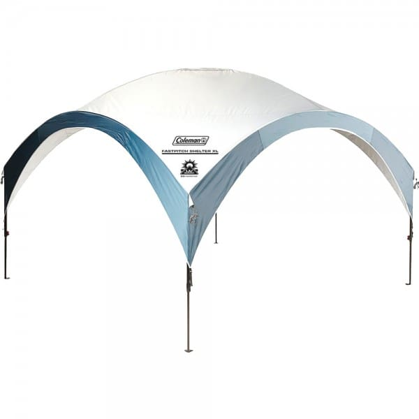 Coleman FastPitch Shelter XL Silver