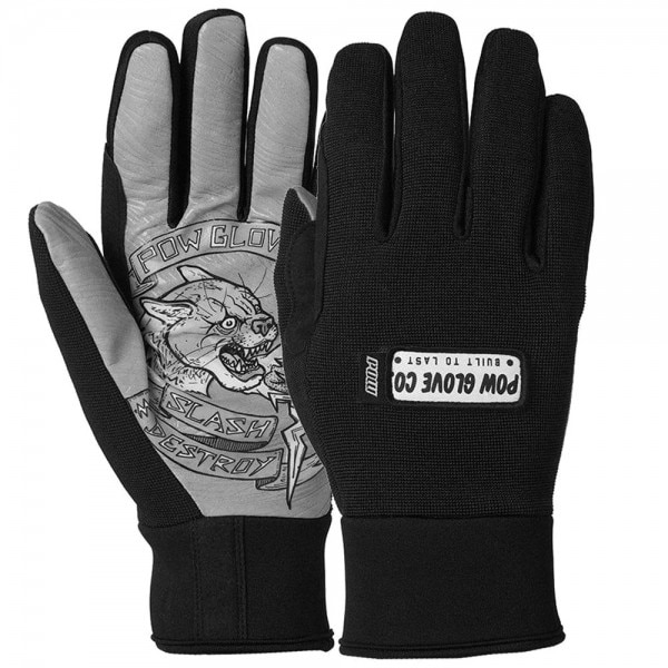 POW All Day Glove Snowboardhandschuhe Gang