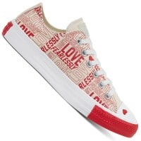 Converse CT All Star Love Fearlessly