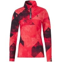 Rehall Anna-R Graphic Mountains Red/Pink