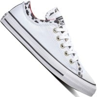 Converse CT All Star Ox Double Upper White