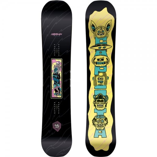 Capita Horrorscope Wide Snowboard 2020