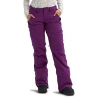 Burton Society Pant Charisma Heather