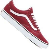 Vans Old Skool Rumba Red/White