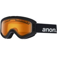 Anon Tracker Black/Amber