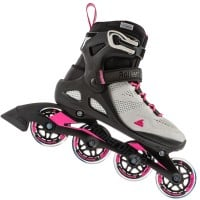 Rollerblade Macroblade 80 W Grey/Pink
