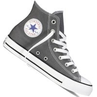 Converse Chucks All Star CT HI Charcoal