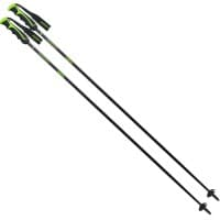 Komperdell Booster Carbon Neon Green