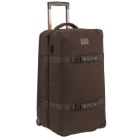 Burton Wheelie Double Deck 86 Liter Reisekoffer Cocoa Brown