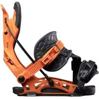 Flow NX2 Hybrid 2021 Orange