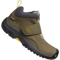 Keen Kootenay II WP Youth Canteen/Old Gold