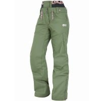 Picture Slany Pant Army Green