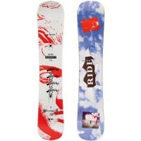 Ride Burnout Snowboard 2020